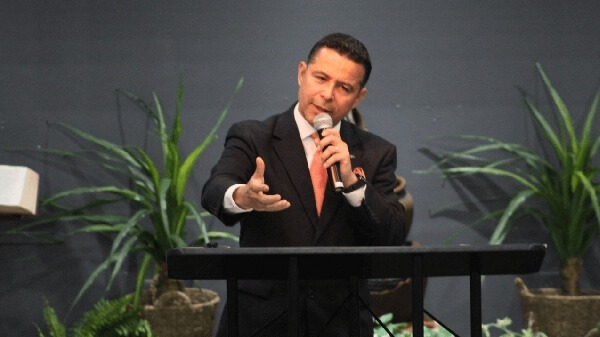 A GROWING MINISTRY FOR A GROWING HISPANIC POPULATION